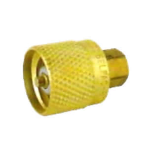 Forklift Coupler Attachment