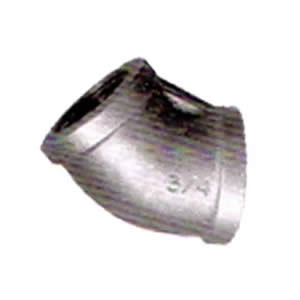 45° Female Pipe Thread Elbow (low pressure)