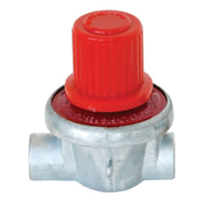 Adjustable Propane Regulator 0-20 psi
