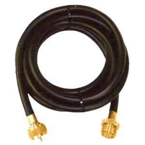 10 Foot Camping Hose male/female