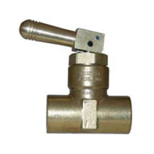 Quick Acting Valve Non-Locking