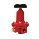 Adjustable Propane Regulator 1-30 psi