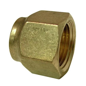 Brass Forged Nut